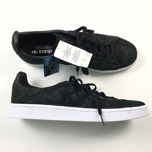 Bb6745 Adidas Black Mens Shoes Art 0pqq7O Poshmark Stitch 13 Campus jLc3q5R4A